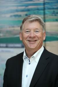 Robert Saik, CEO