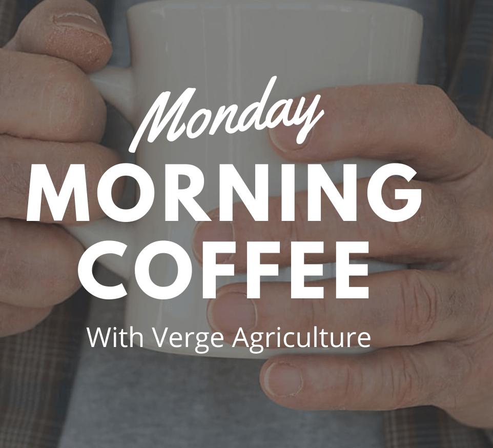 Verge coffee